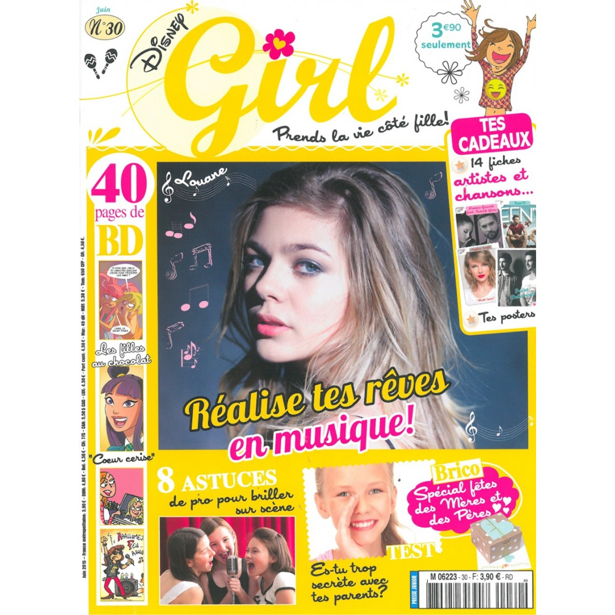 Choisir un magazine pour enfant : découvrez tous mes conseils