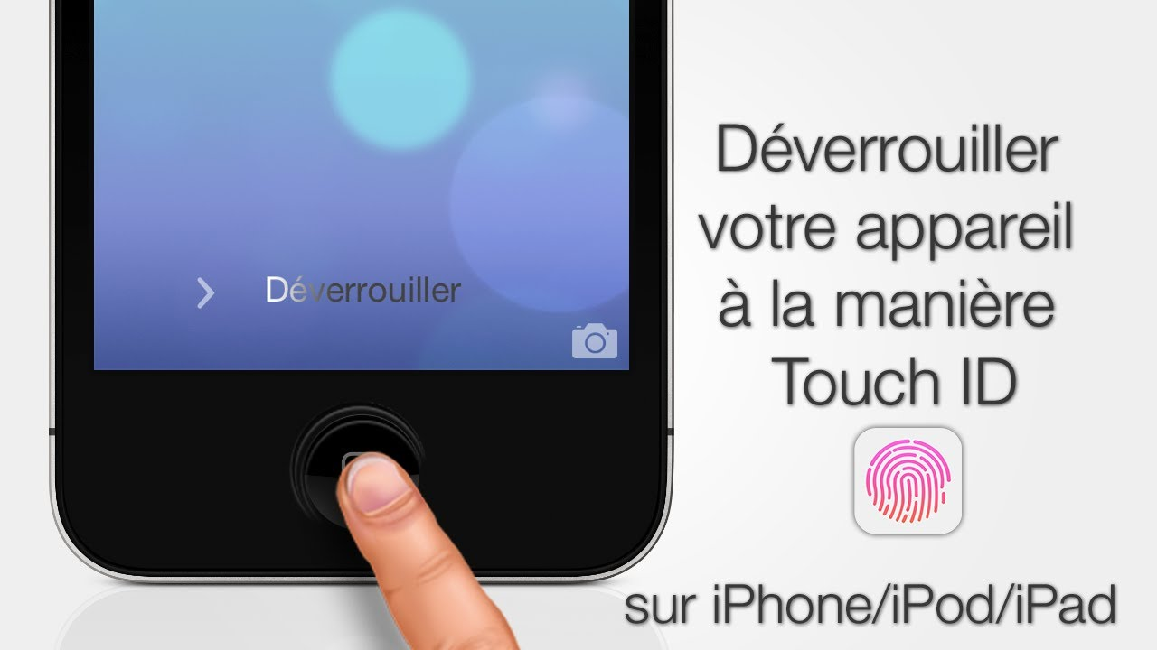 Comment deverouiller un iphone 4 ?