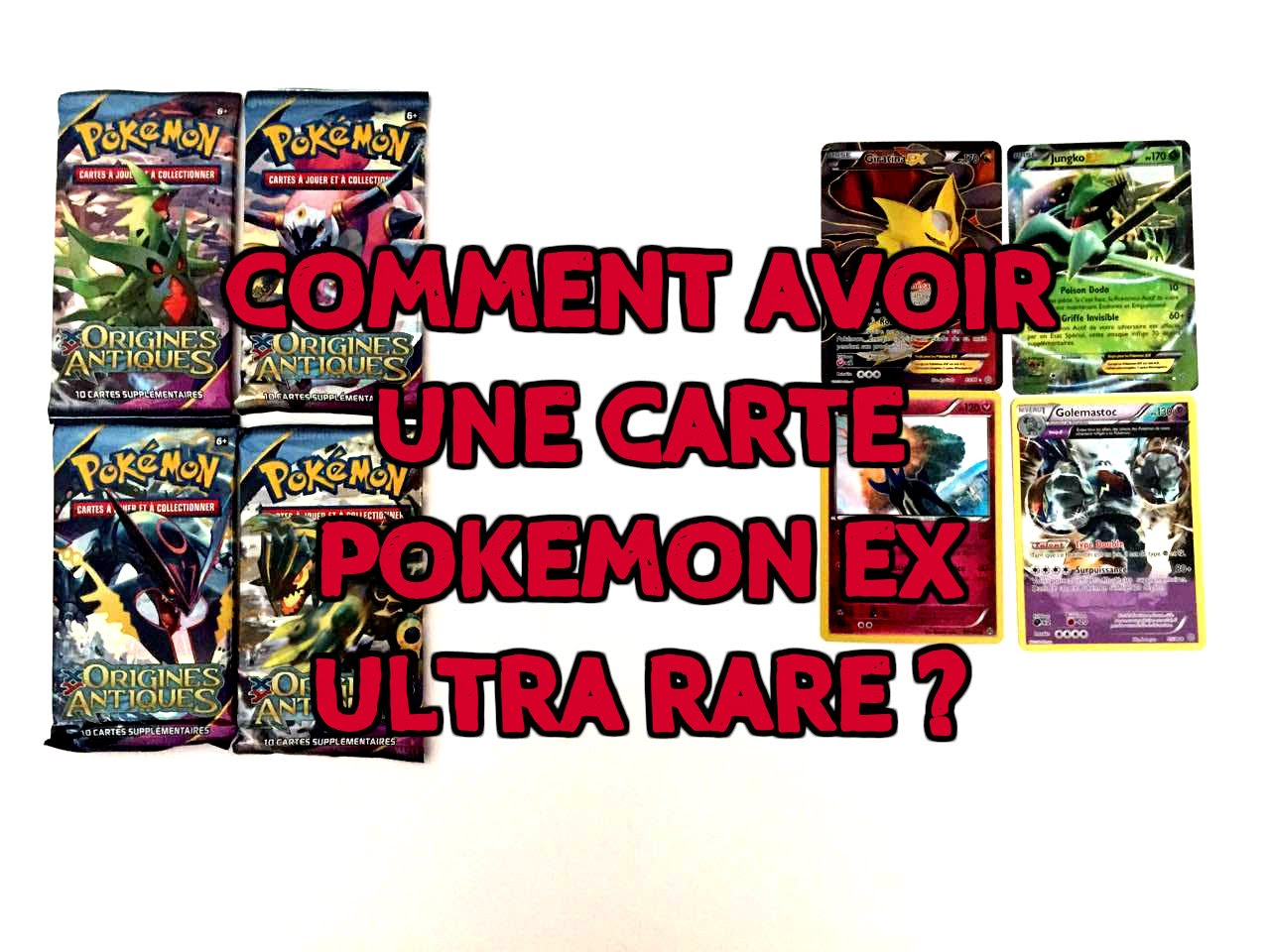 Comment avoir des cartes pokemon gratuit - Carte pokemon gratuite ...