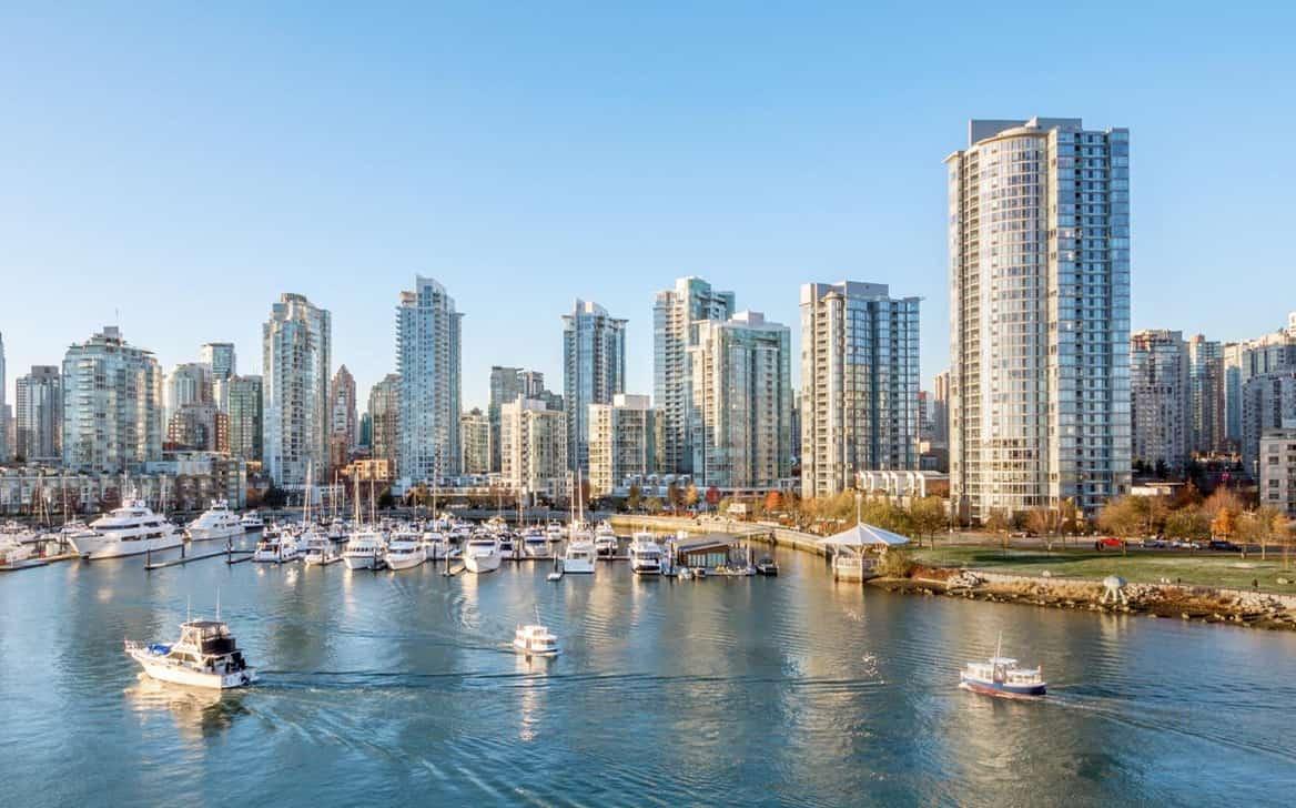 Séjour linguistique au Canada : Pourquoi s'en aller au Canada ?